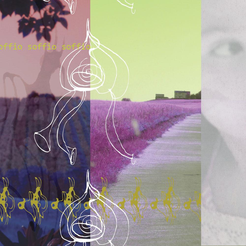Architettura sentimentale/ 2009Scultura :plexiglas serigrafia,luce, legno;