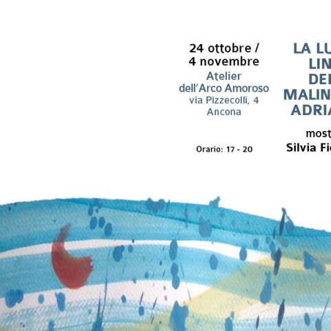 Invito SIlvia Fiorentino - front